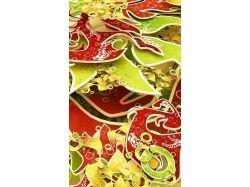 Абстрактные картинки - мобильный - телефон