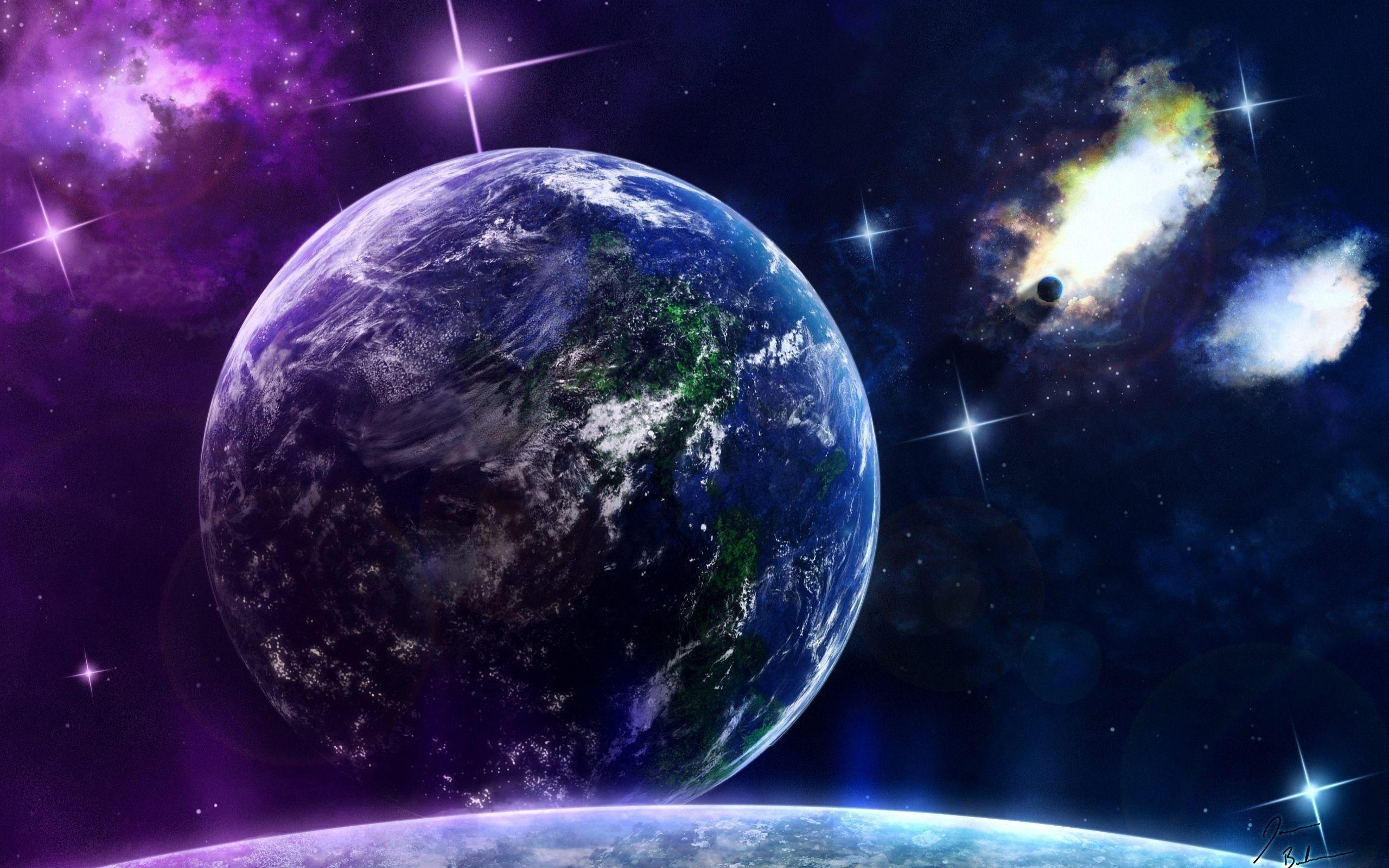 чудесный день фотографии про космос тебе