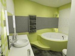 Ванная комната интерьер фотогалерея