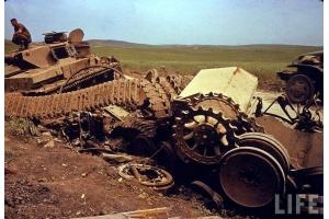 Немецкие танки фото