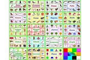 Картинки мебель для детей для занятий