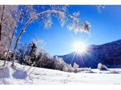 Картинки зима самые красивые