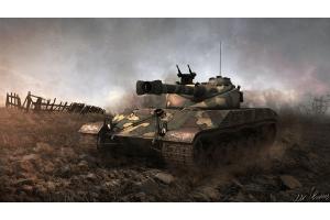 Скачать обои на комп world of tanks