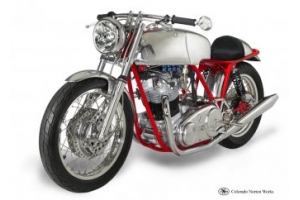Мотоциклы ретро фото