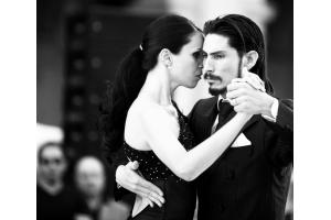 Фото танго