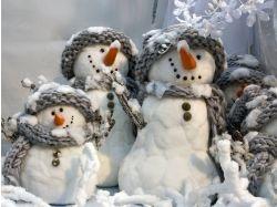 Скачать фото зима