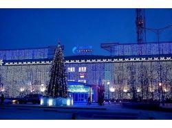 Газпром добыча ноябрьск спорт фото