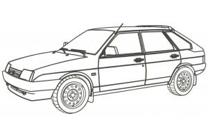 Автомобили картинки для детей