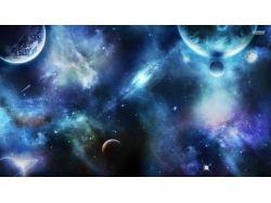 Фото космос и галактики