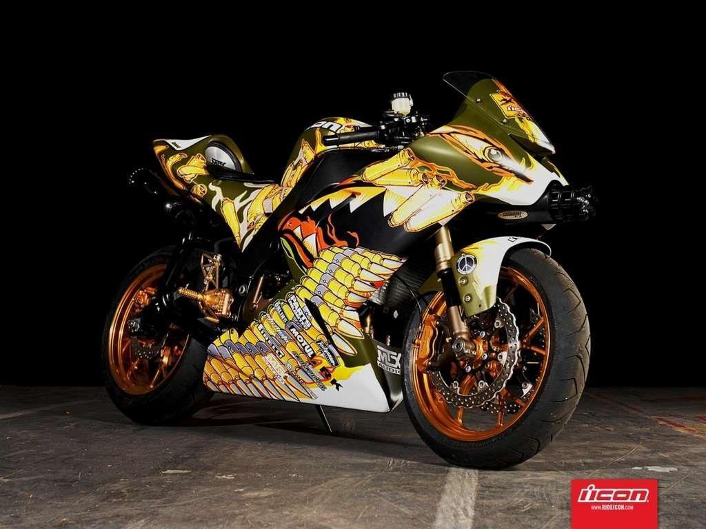 картинки самого крутого мотоцикла в мире можно