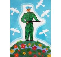 Картинки защитники отечества для детей