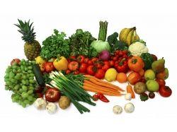 Овощи фрукты картинки 6