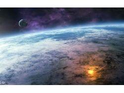 Фото космос планета
