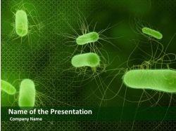 Микробы картинки 3d