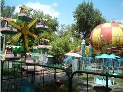 Парк кирова фото