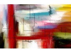 Абстрактные картинки на бигборд