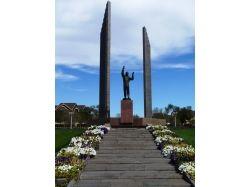 Памятники оренбурга фото 2