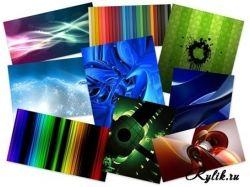 Бесплатно абстрактные картинки
