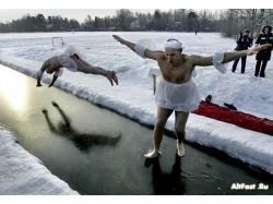Фото зима 2009 санкт-петербург