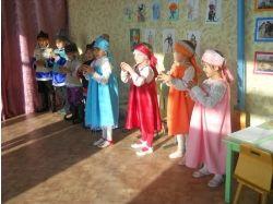 Богатыри ряженые дети игры фото