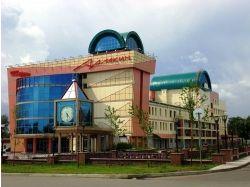 Картинки города омск