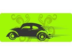 Векторные картинки автомобиль