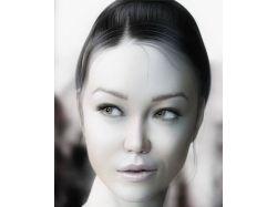 Виртуальные девушки фото