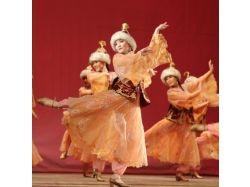 Казахские народные блюда фото