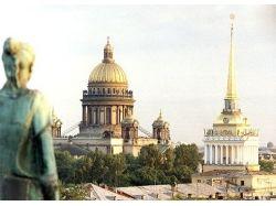 Виды санкт петербурга фотографии