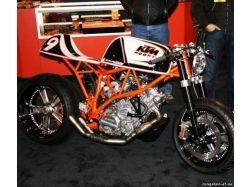 Эксклюзивные мотоциклы фото