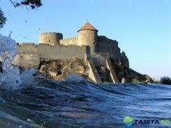 Аккерманская крепость +в белгород днестровском фото 7