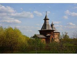 Дворцы москвы фото