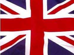 Фото британский флаг 4