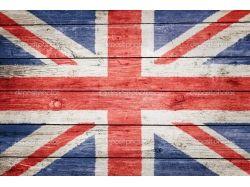 Фото британский флаг 5