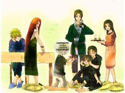 Naruto ржачные картинки аниме скачать