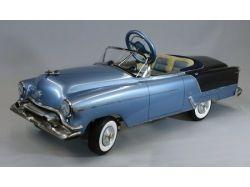 Аукционы ретро автомобилей