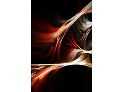 Абстрактные картинки на мобильник