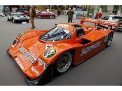Выставки ретро автомобилей