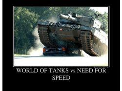 Tanks демотиваторы