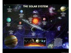 Картинки космоса 1204-768