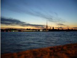 Белые ночи в санкт петербурге фото