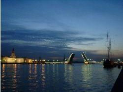 Белые ночи в санкт петербурге фото 2