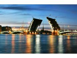 Белые ночи в санкт петербурге фото 5