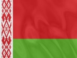 Белорусский флаг 1