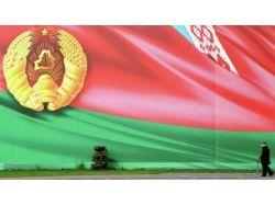 Белорусский флаг 6