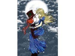 Алиса и шляпник 3