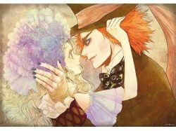 Алиса и шляпник 4