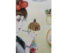 Алиса и шляпник 6