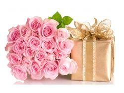 Красивые цветы с днем рождения 1