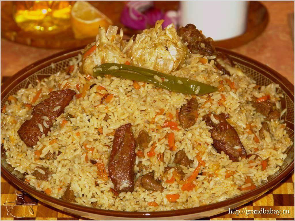 Лагман татарский рецепт с фото